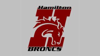 Jordan Carver named Hamilton volleyball coach