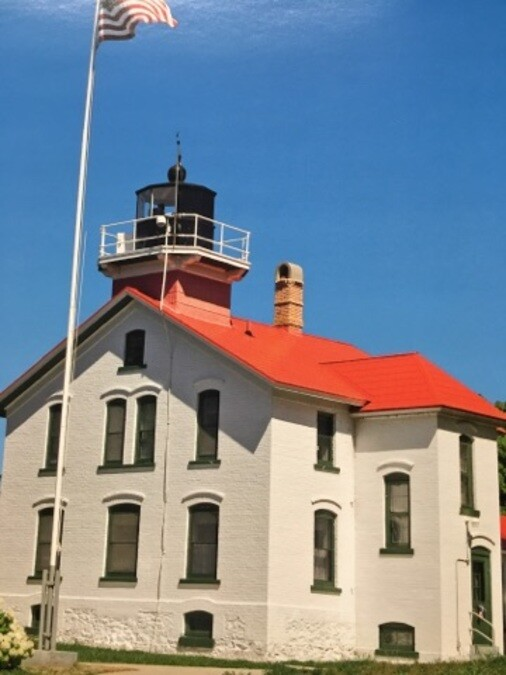Grand Traverse Lighthouse - Traverse City, MI.JPG