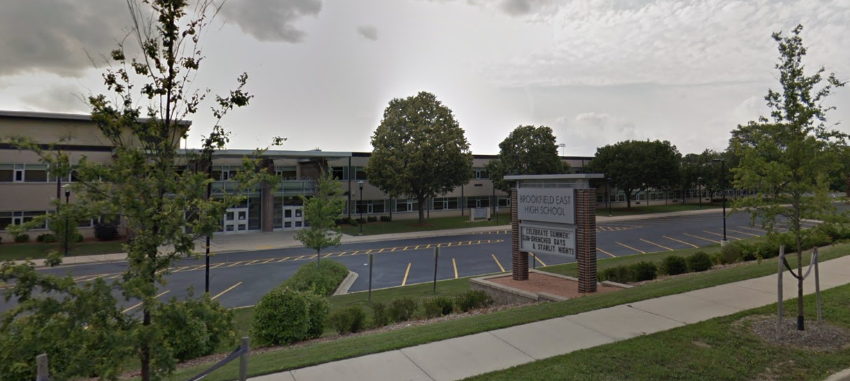 Brookfield East High School is ranked 11th within Wisconsin. Students have the opportunity to take Advanced Placement® coursework and exams. The AP® participation rate at Brookfield East High School is 66%. The total minority enrollment is 23%, and 7% of students are economically disadvantaged.