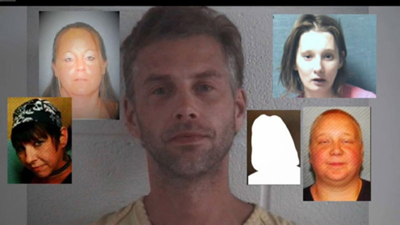 TIMELINE: Events leading up to Shawn Grate's murder trial