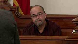 Day 5 Of Holly Bobo Murder Trial