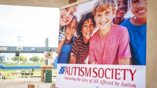 Autism Society of Southern Arizona