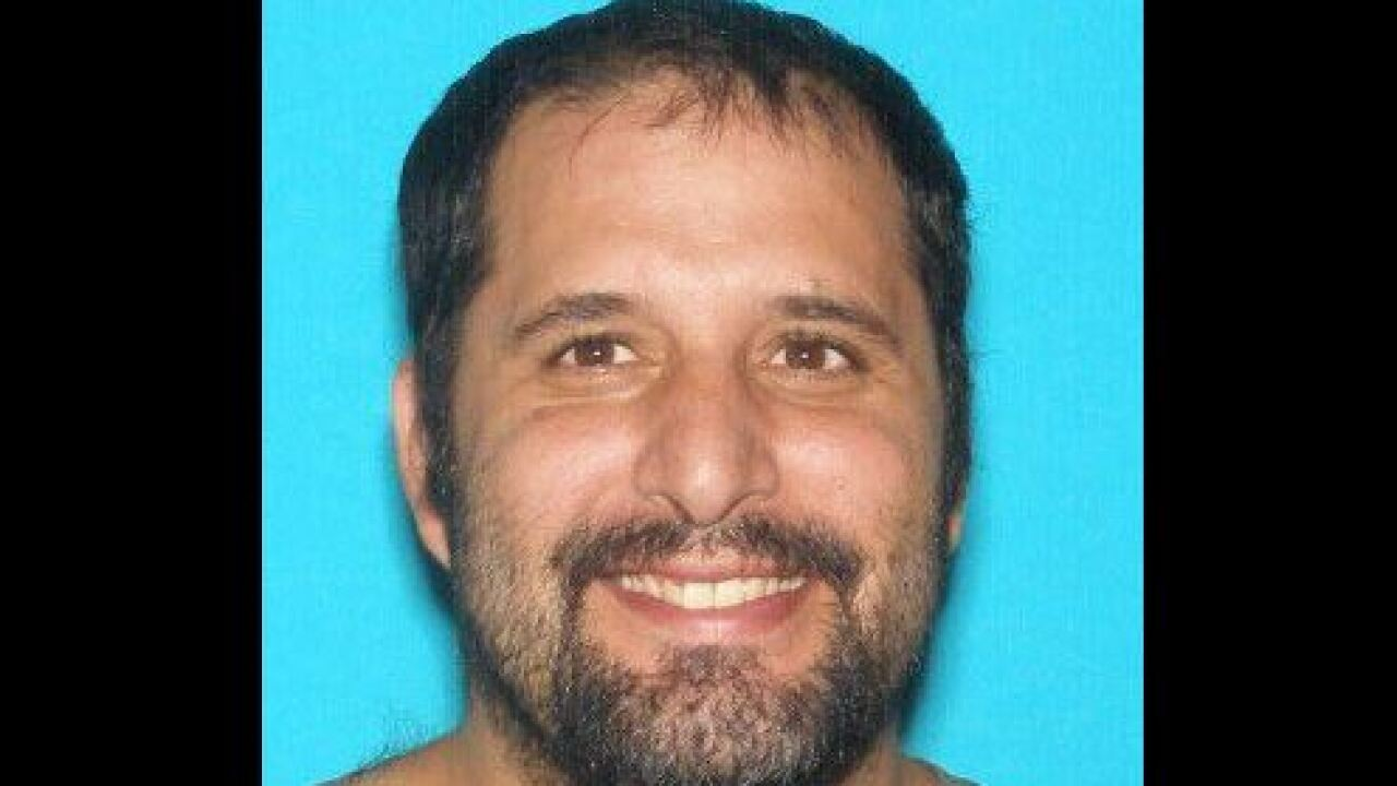 Police seek missing, endangered man last seen in Midvale