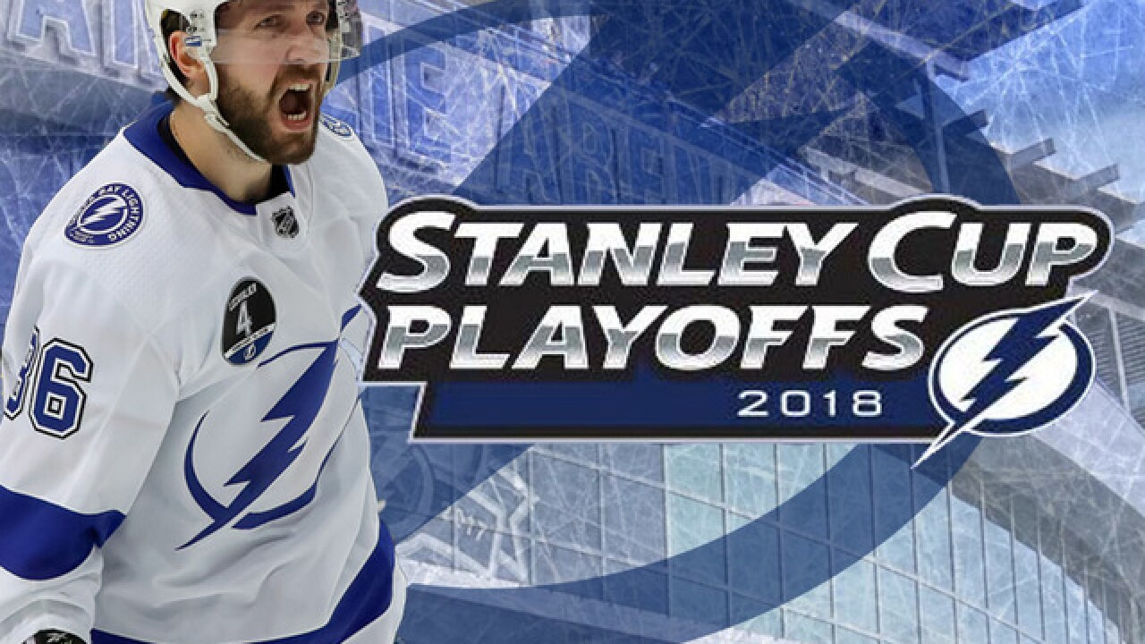 Celebrate playoffs with deals, freebies, parties