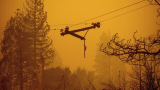 Creek Fire in California continues to spread uncontained, 142 rescued from area on Tuesday