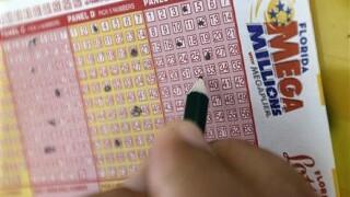 Mega Millions jackpot raised to $393M