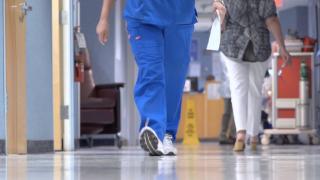 nursing home shortage