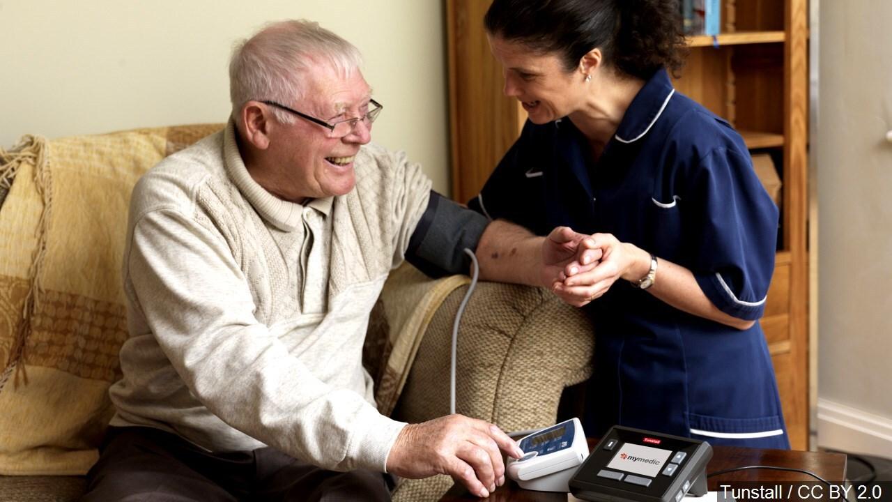 Older man and nurse using blood.jpg