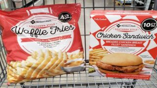 Sam's Club Is Selling Chicken Sandwiches And Waffle Fries That Taste Just Like Chick-fil-A