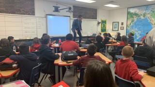 Ron Clark Teaching Method