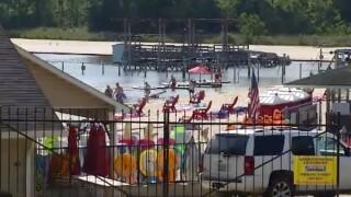Brain-eating amoeba kills man who went swimming at North Carolina water park