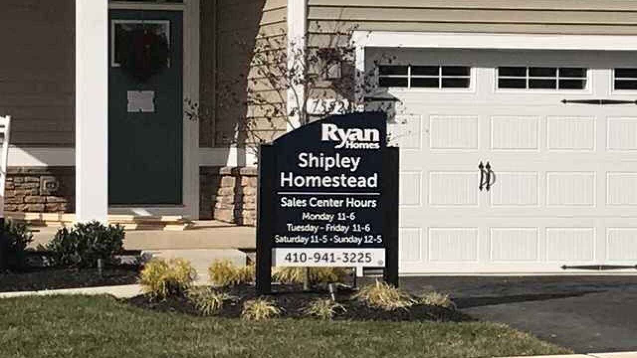 Model home murder: Worker found dead in Hanover
