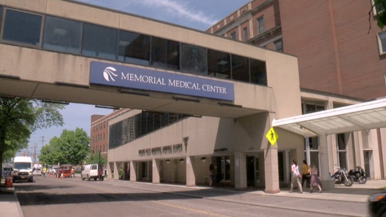 I-Team denied answers in hospital investigation