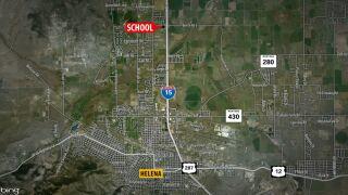 IED detonates at Helena school; no injuries reported