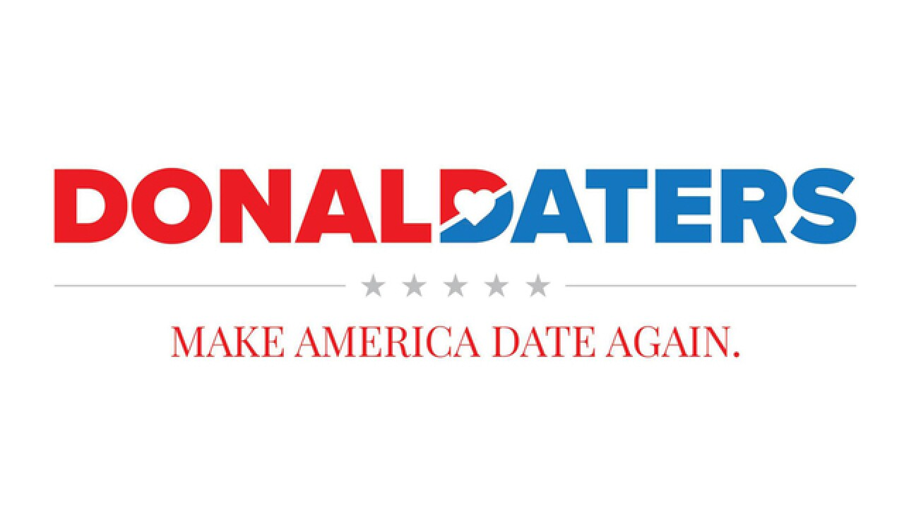 Donald Daters: New dating app aims to 'Make America Date Again'