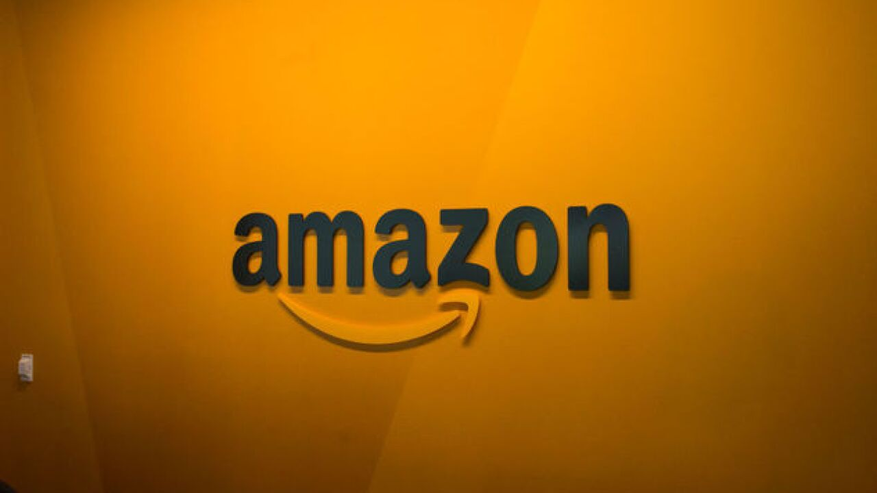 Amazon fulfillment center opening in...
