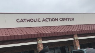 Catholic Action Center To Hold Service For Hit And Run Victim