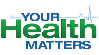 Your Health Matters logo