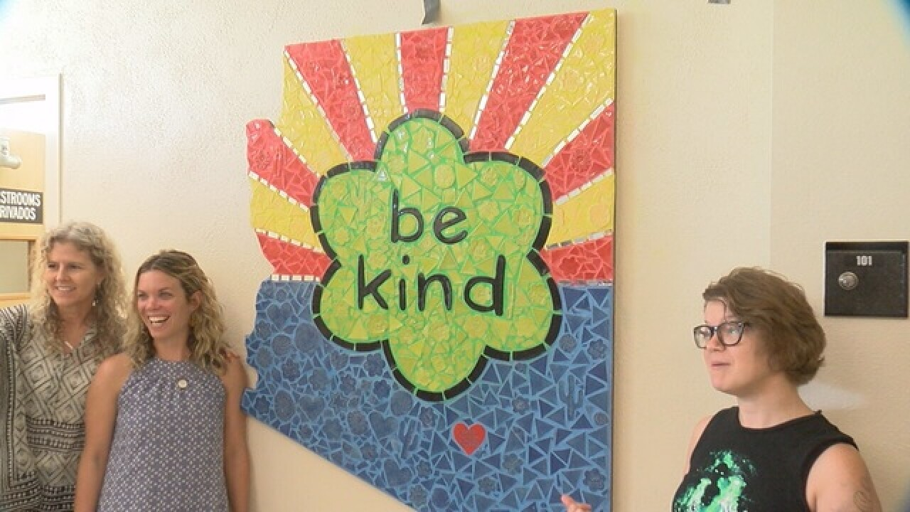 Two efforts to fight hate in Tucson