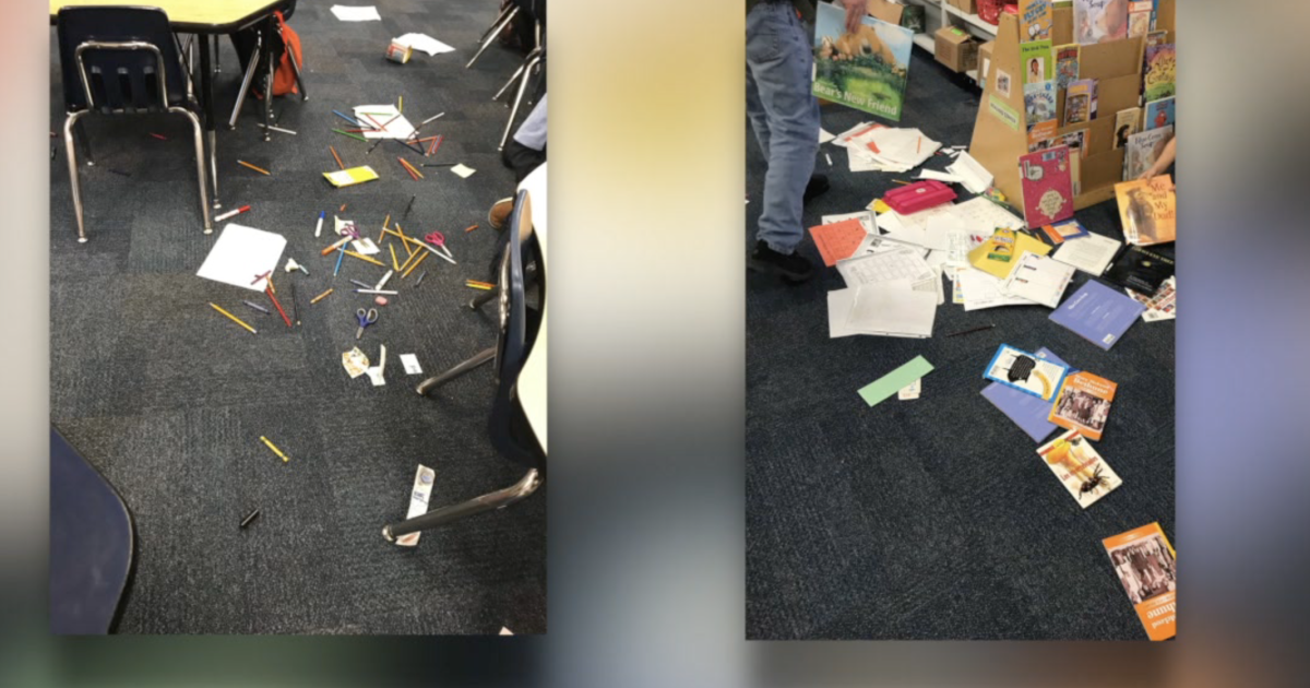 'Room Clear' becoming the norm in classrooms across Arizona
