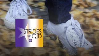 Strides for CJD, Bakersfield
