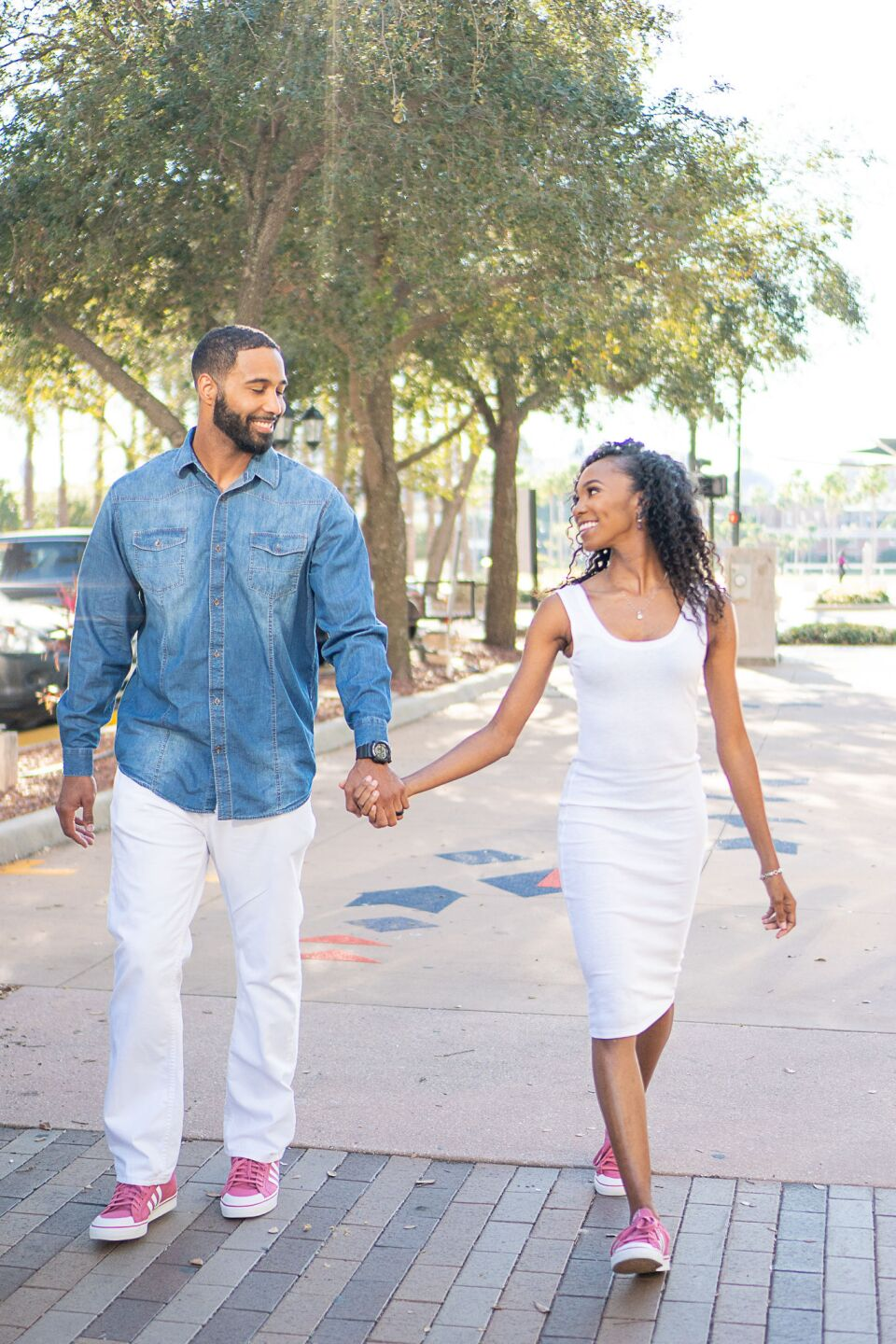 Downtown Tampa Couple 2 Ashley Canay Photography.jpg