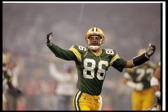 Green Bay Packers Win Super Bowl XXXI