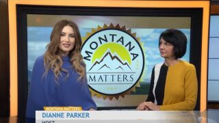 Montana Matters Interview with MSUB Foundation