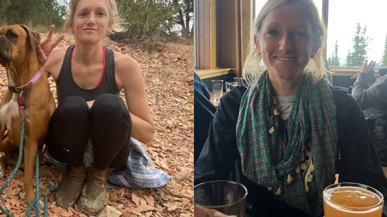 Richmond woman missing after hiking in Glacier National Park