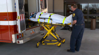 Trauma Injuries: Know your ER