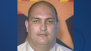 Edward Jensen Yuma Warden
