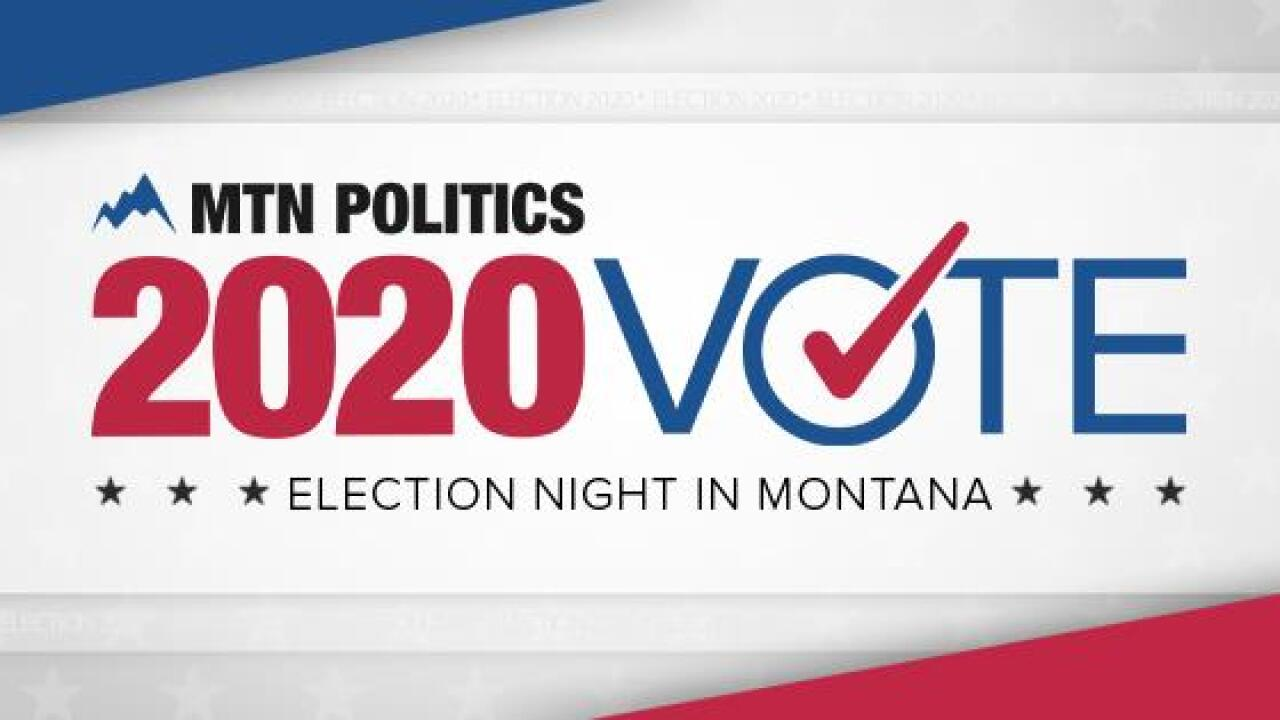 Election 2020 Live Blog: Get the latest updates from across Montana