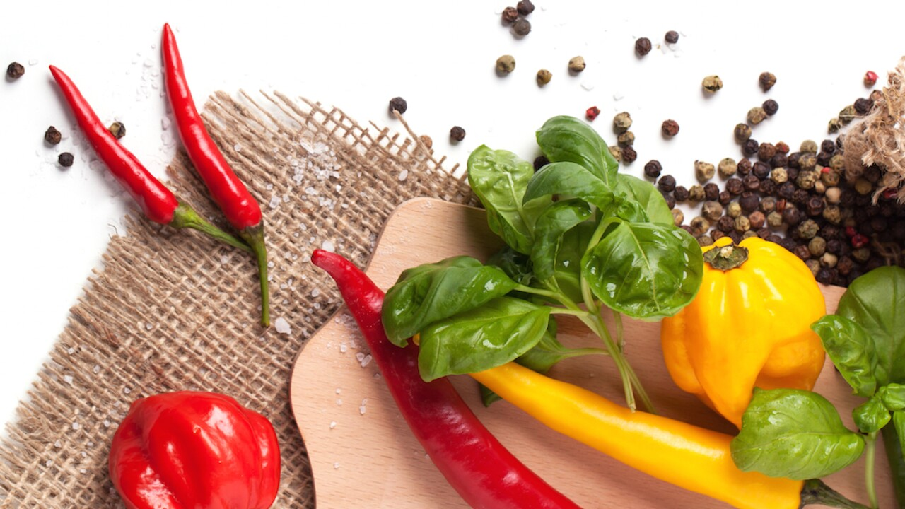 Research by American Heart Association suggests people who eat chili peppers may live longer