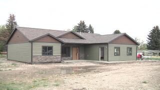 Helena students celebrate finale of annual House Build Project