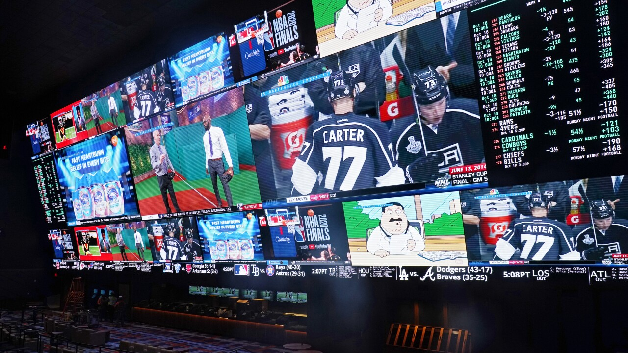 sports betting online in maryland
