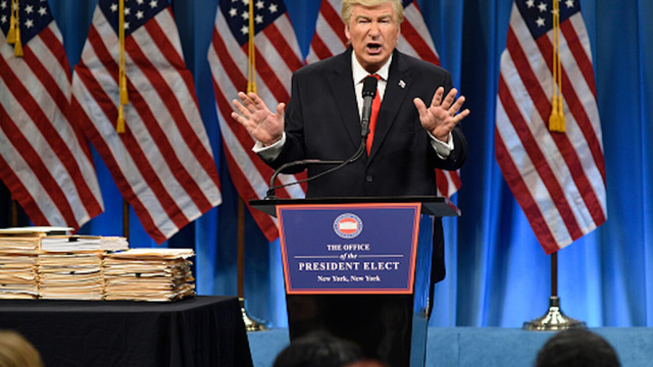 Alec Baldwin, 'SNL' Donald Trump impersonator, will host show