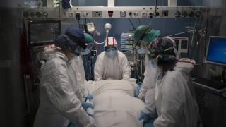 Hospital room generic 2