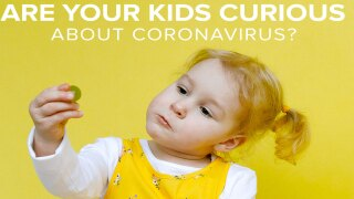 Are Your Kids Curious About Coronavirus? 1280x720