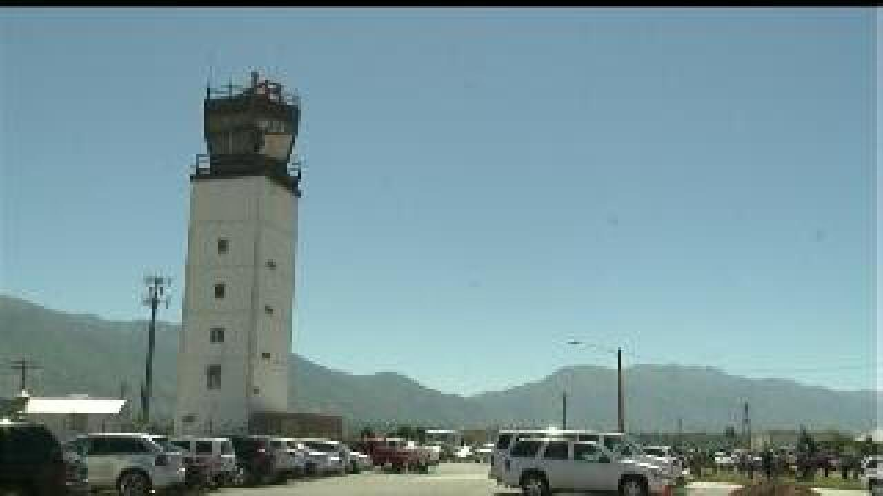 Ogden Airport to offer non-stop service to Phoenix-Mesa area