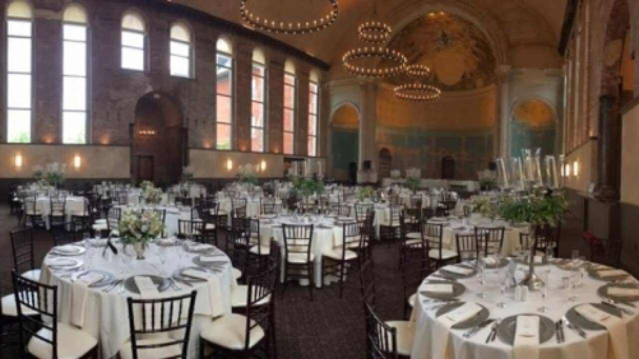 Wedding Venues In Cincinnati Oh The Knot