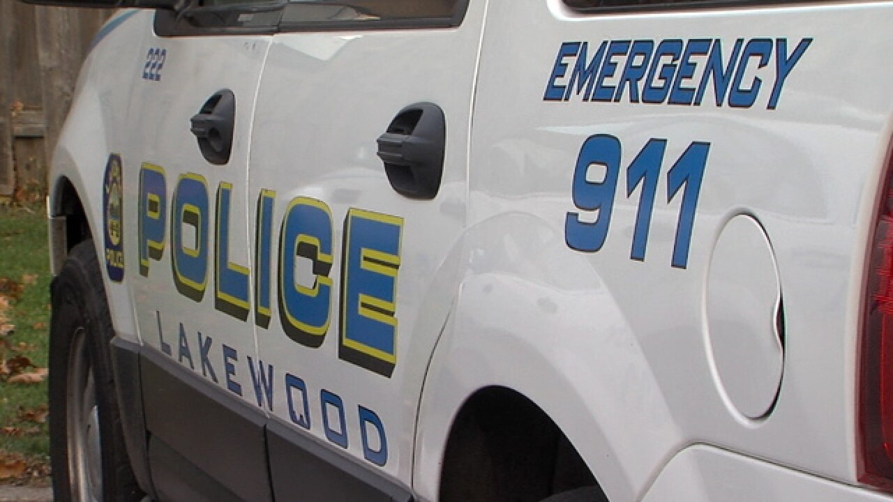 Lakewood Christmas delivery thefts on the rise