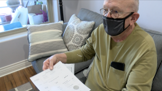 Rockport man shocked by $9,500 electric bill