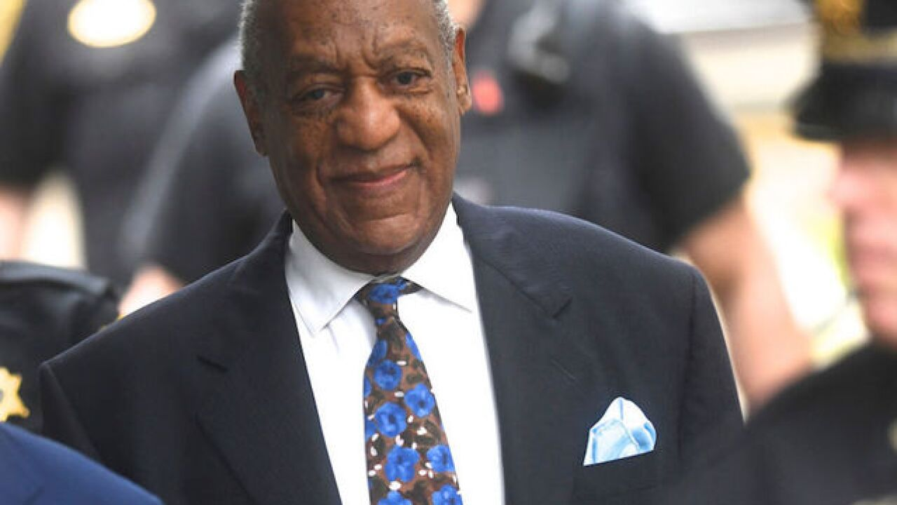 Bill Cosby's sentencing begins today