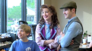 Spirit of Acadiana: CYT to present Newsies