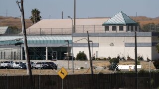 Federal Correctional Institution Dublin