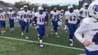 Tennessee State Blocks FG In 41-40 Comeback Win To Open OVC