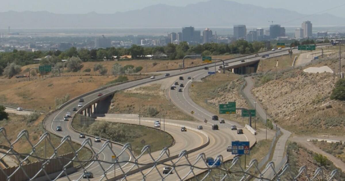 Dangerous amounts of road debris found on Utah roadways