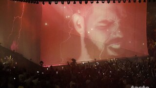This weekend's Drake concerts at American Airlines Arena postponed