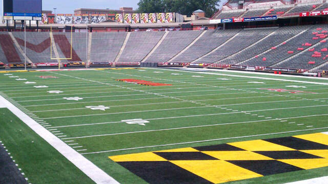 University of Maryland marching band to stop playing state song