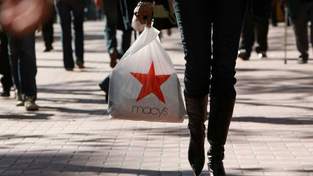 Robocalls lawsuit offers an inside look at how Macy's chases debtors